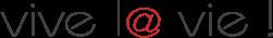 logo agence web VIVE la VIE création site internet