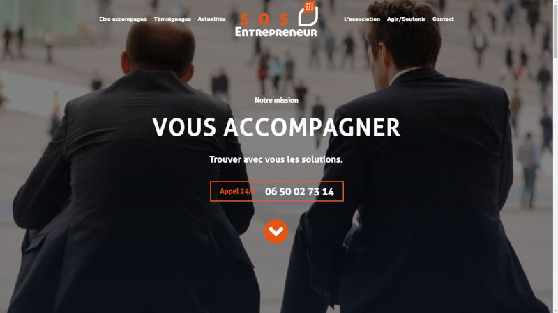 SOS Entrepreneur