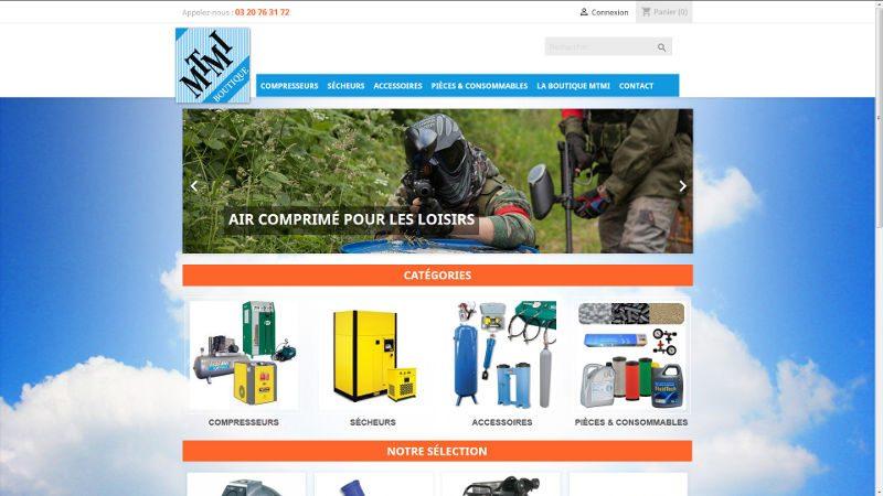 VIVE la VIE a créé le site MTMI