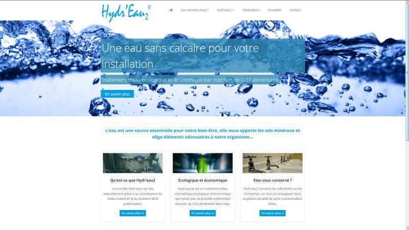 Hydr'eau 2