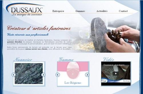 Dussaux