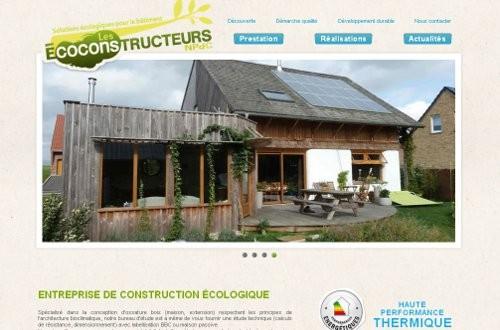 Les Ecoconstructeurs