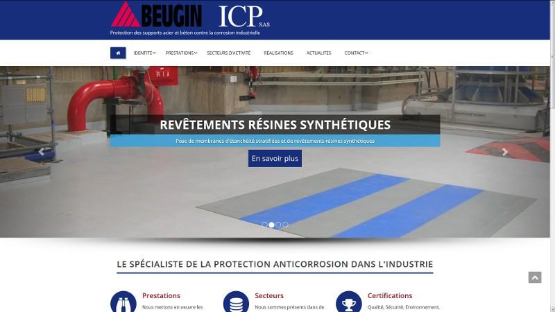 ICP Beugin