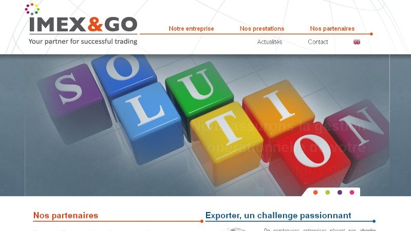 IMEX and GO