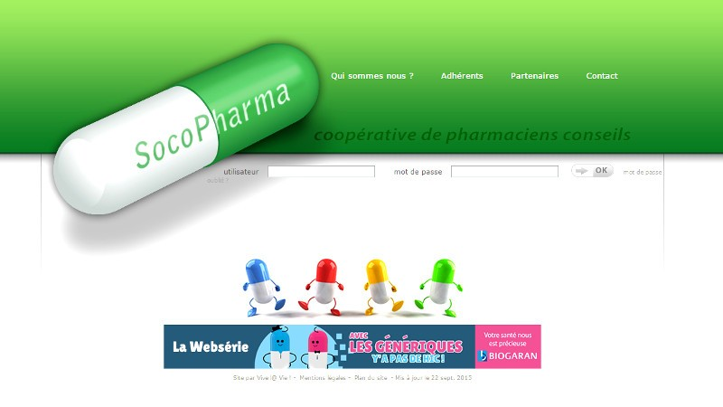 Socopharma