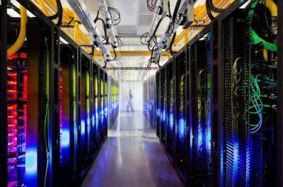 Datacenter moins gourmand
