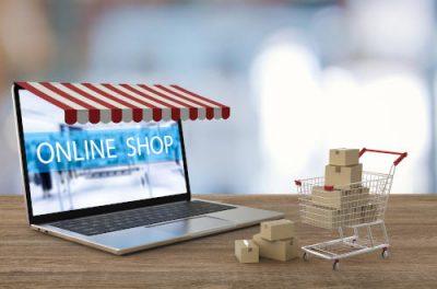 les sites e-commerce ont toujours le vent en poupe