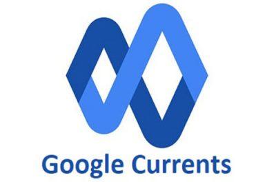 Google Currents pour les pros