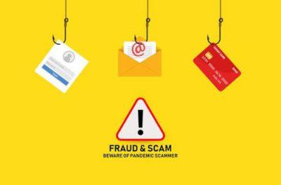 Se protéger contre le phishing