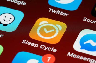Le sommeil des adolescents