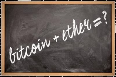 Cryptomonnaies, y aller ?