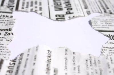 L'accord qui déchire la presse