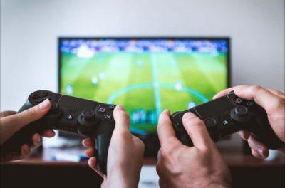 Jeux vidéos : essentiels...