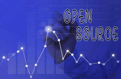 Open source, la croissance
