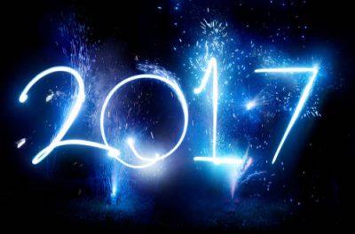 Bonne année...