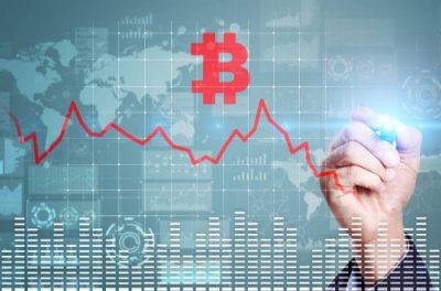 La bulle des crypto-monnaies