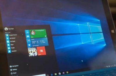 Windows10, pas une sinécure