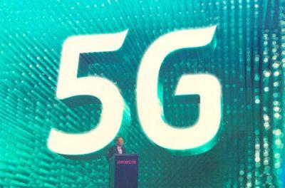 Les promesses de la 5G