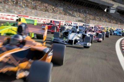 La Formule 1 dans les nuages