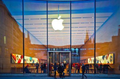 Apple est contre la réparation