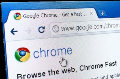 Chrome: jouez la sécurité