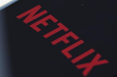 Turbulences pour Netflix