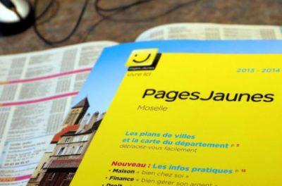 Pages jaunes : fin d'un règne