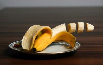 La Chine censure la banane