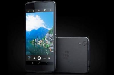 Blackberry, n<sup>ème</sup> résurrection