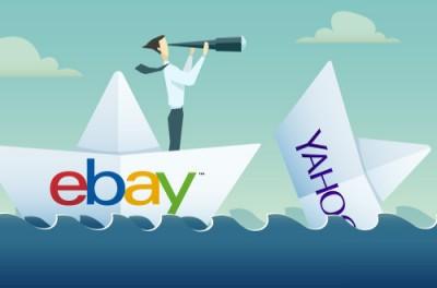 eBay est-il le nouveau Yahoo ?