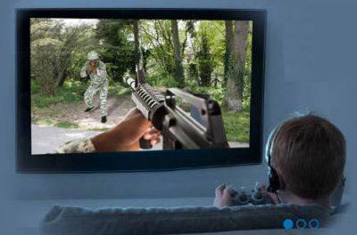 Enfants sur le net : danger !