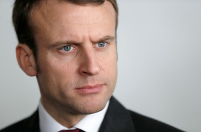 Ils soutiennent E. Macron