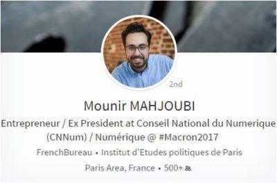 Le casting Macron-Philippe