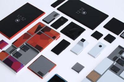 Le smartphone modulaire