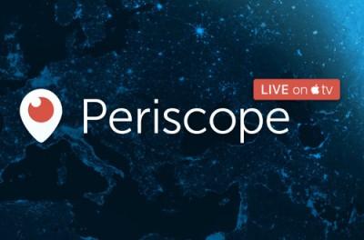 Dérive(s) Periscope: jusqu'où ?