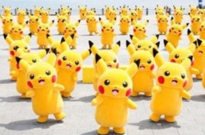 Arrêté anti-Pokémon. Gag ?