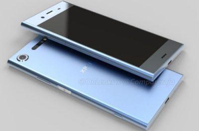 Sony Xperia XZ1 vs iPhone 8