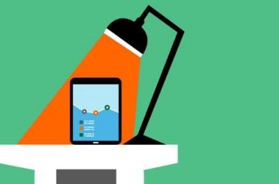 L'avenir de la tablette