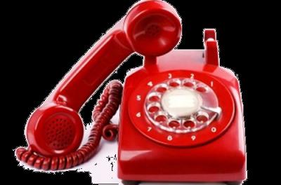 Vers la fin du téléphone ?