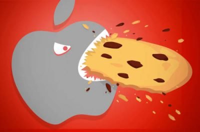 Apple tue la pub sur mobile