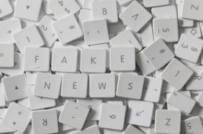 Le vrai coût des Fake news