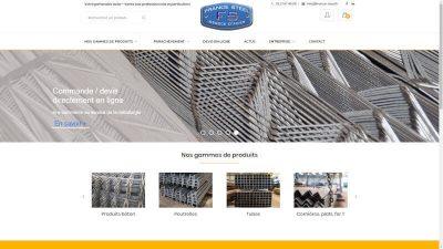 France Steel