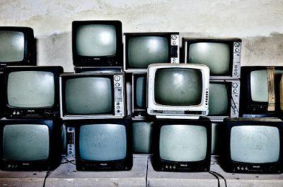 France Télévisions vs Netflix