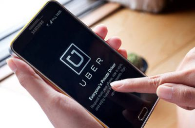 Uber bloque certains usagers