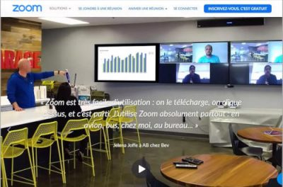 Zoom : restons vigilants