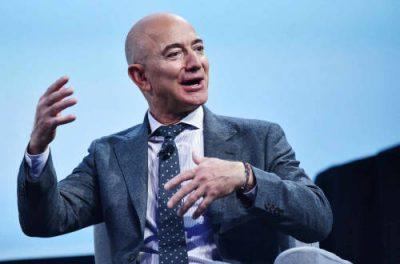 Jeff Bezos va-t-il s'ennuyer ?