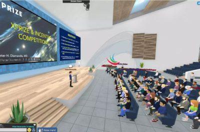 Evénements virtuels