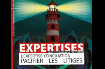 Focus: l'expertise-conciliation