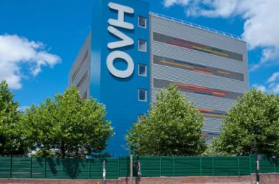 OVH Roubaix, audit accablant