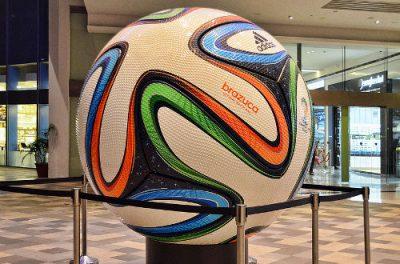 L'effet Coupe du Monde